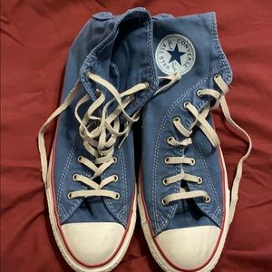 Converse all star. Chuck Taylor